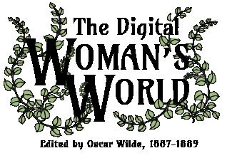 The Digital Woman's World
